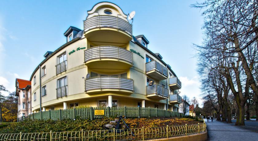 Apartamenty Sun & Snow Willa Teresa