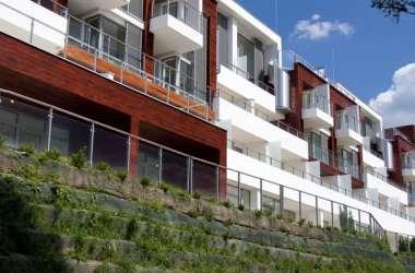 Apartamenty SUN&SNOW w Wiśle