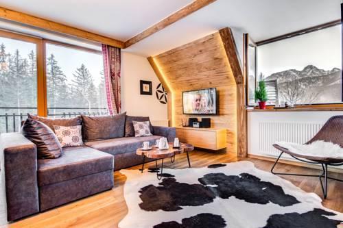 Apartamenty Sywarne Zakopane