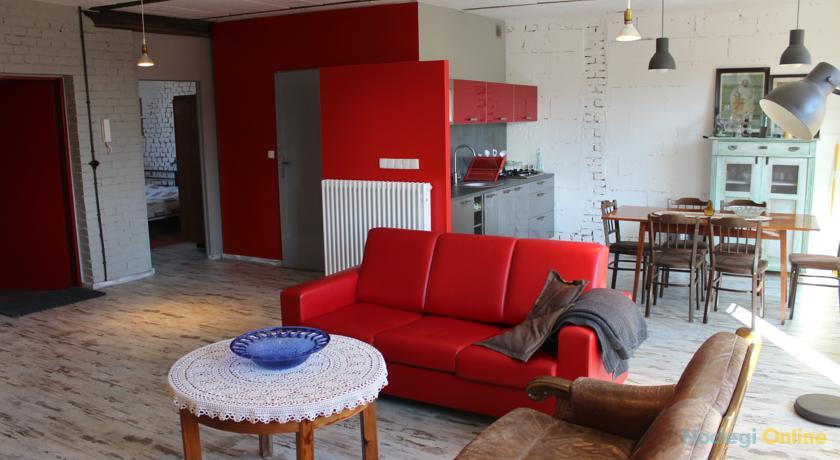 Apartamenty - Szaflarska
