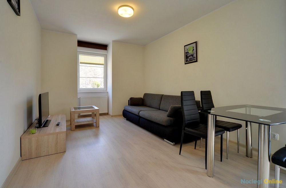 Apartamenty Szklarska