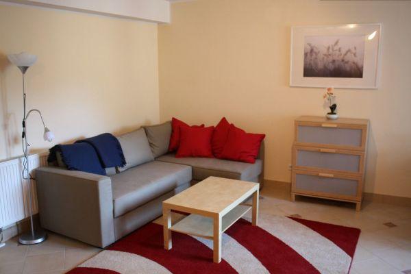Apartamenty Tamaris