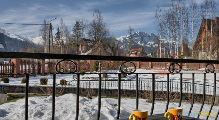 Apartamenty Tatra Visit Zakopane