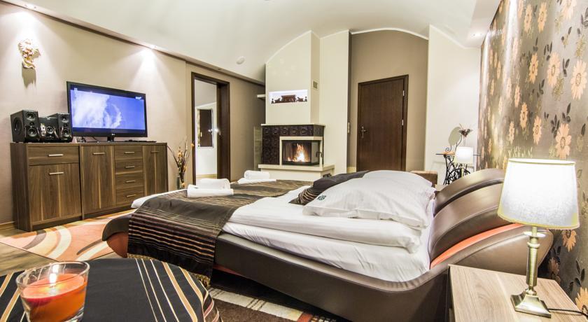 Apartamenty Top Zakopane