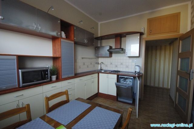 Apartamenty TROPIC
