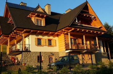 Apartamenty u Kukuca