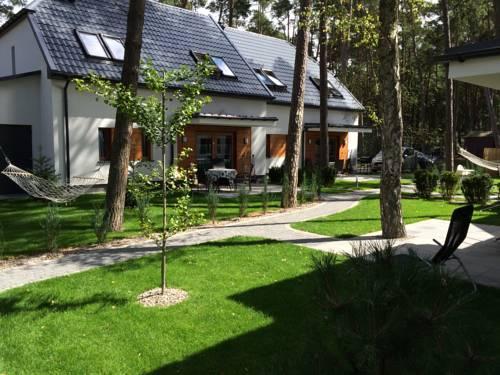 Apartamenty Villa Baltic Sun II i III