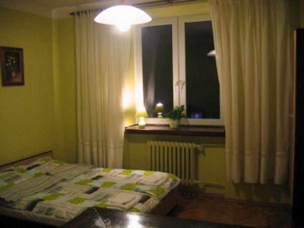 Apartamenty VISITARE