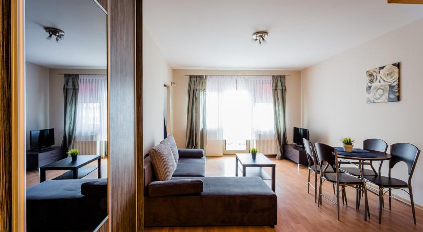 Apartamenty Visito - Na Zdrojowej