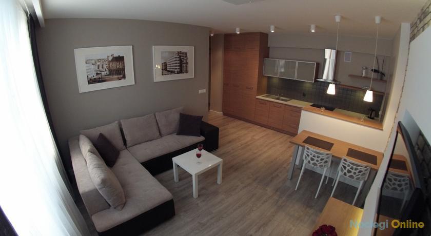 Apartamenty w centrum Gdyni I