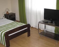 Apartamenty W Ogrodzie