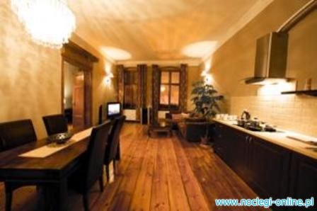 Apartamenty w Toruniu