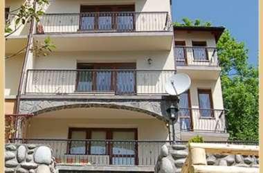 Apartamenty WIDOK