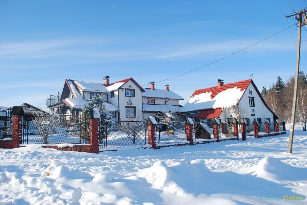 Apartamenty Widokowa