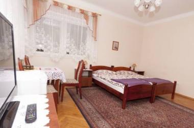 Apartamenty Willa Dafne