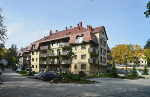 Apartamenty Wille Parkowe - Sun Seasons 24