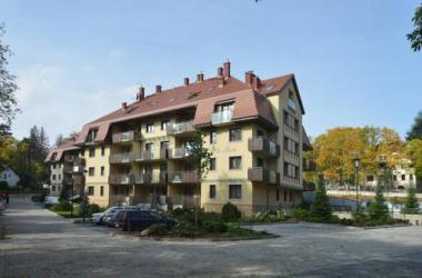 Apartamenty Wille Parkowe - Sun Seasons 24