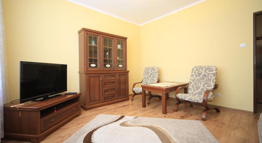 Apartamenty Wojska Polskiego