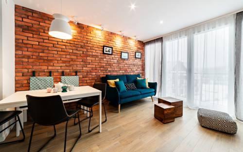 Apartamenty Wonder Home - Konopnickiej 11