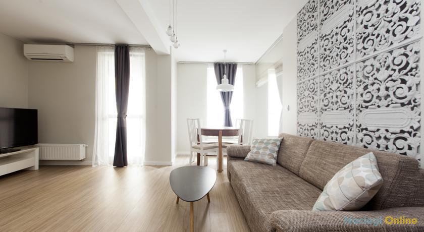 apartamenty-wroc Golden House I-II