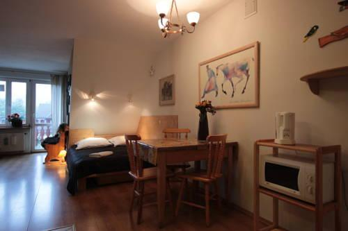 Apartamenty ZAKObooking