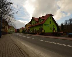 Apartamenty Zielony Dom