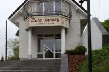 Apartamenty Złote Tarasy