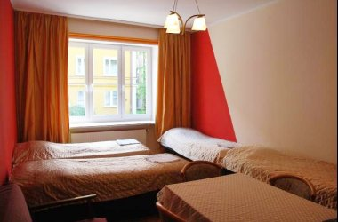 ApartHotel GlobNet
