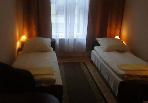 Aparthotel Golden Cracow