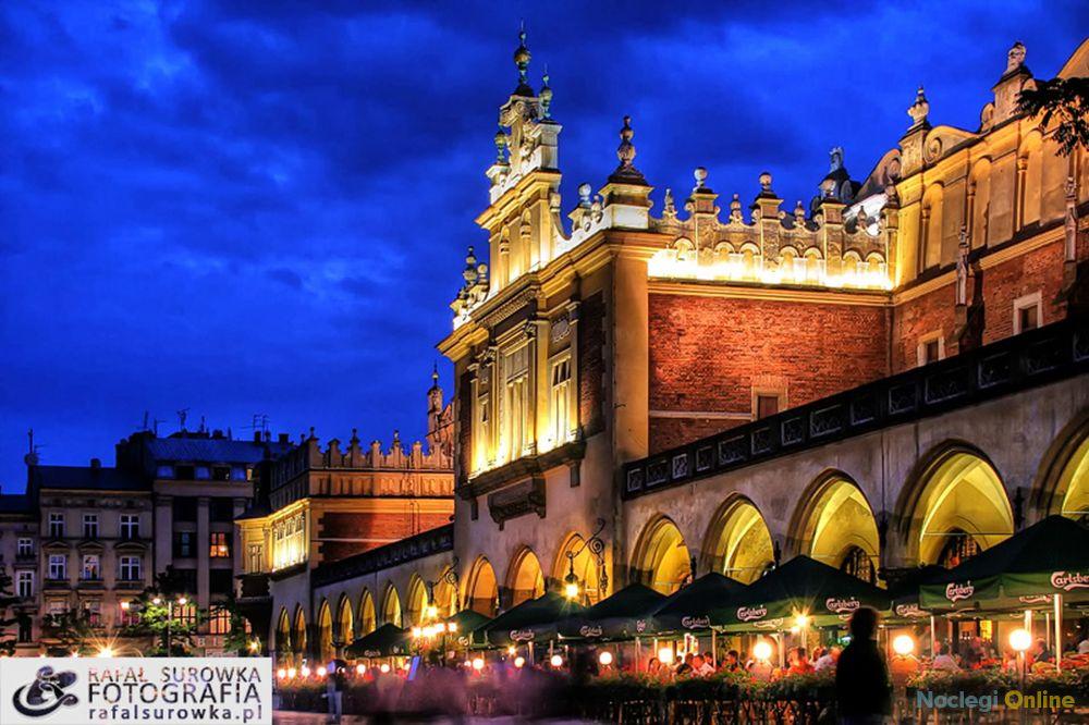 Apartmani Kraków