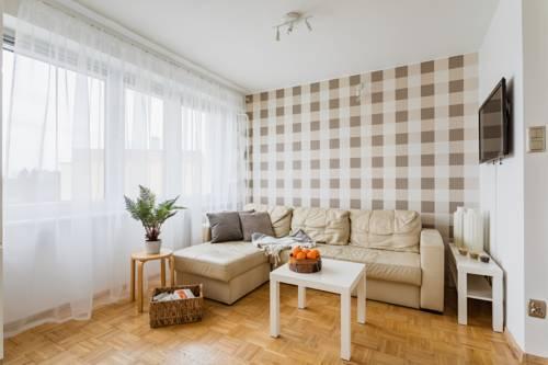 Apartment 26 - Kortowo