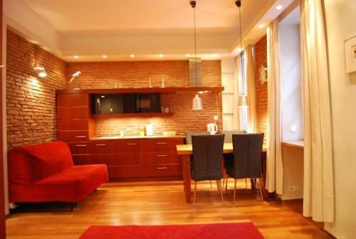 Apartment 4you Stare Miasto