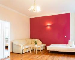 Apartment & Rooms at Strusia street
