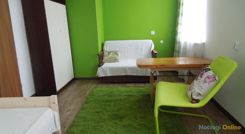 Apartment Aniolki