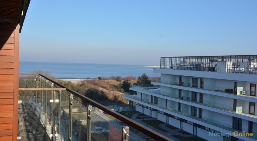 Apartment Baltic Park