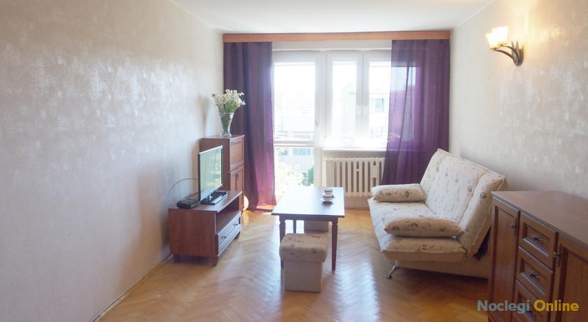 Apartment Baltic Sea