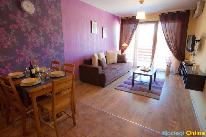 Apartment Calabria