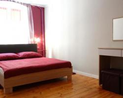 Apartment Carolina