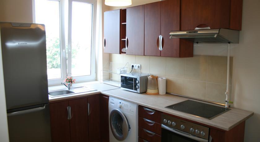 Apartment Center of Gdansk - Wrzeszcz