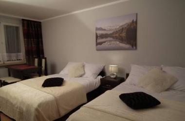 Apartment Daga
