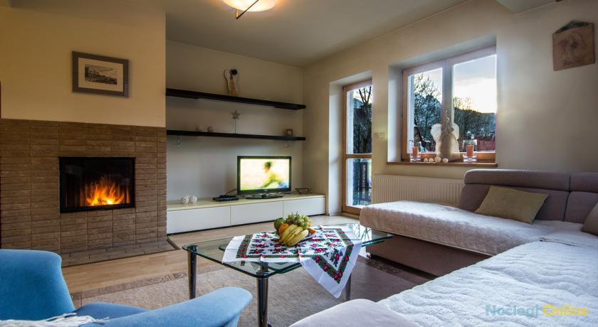 Apartment Dagmara