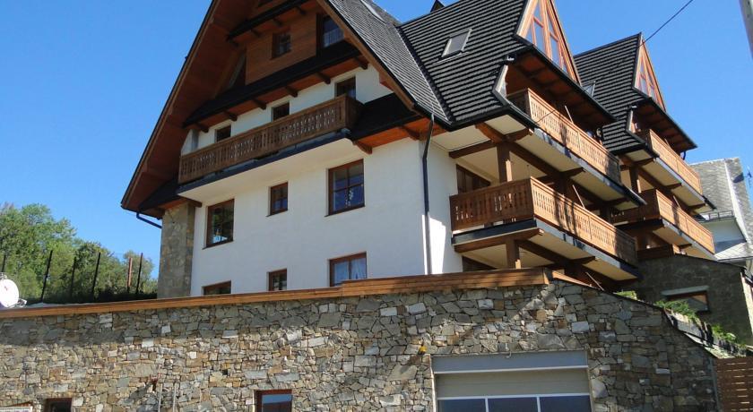 Apartment Dębowy - Olcza