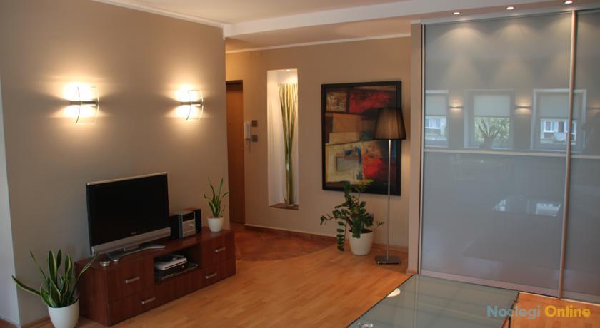 Apartment Emilii Plater