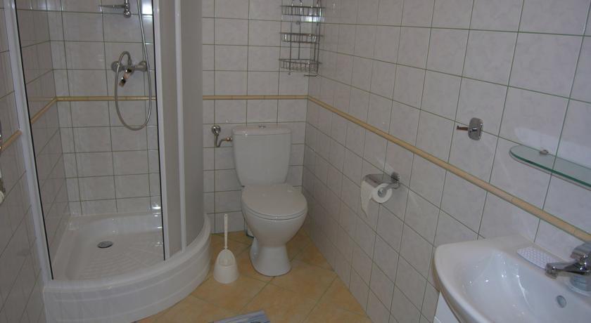 Apartment Jastrzebia Gora Rozewie II