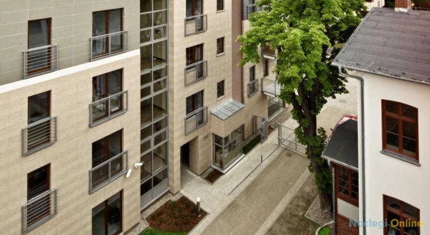 Apartment K&E Sopocka Rezydencja