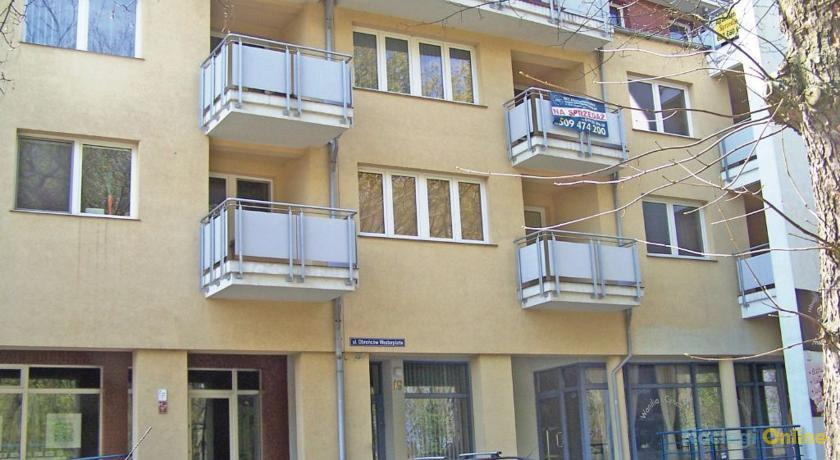 Apartment Kolobrzeg 1