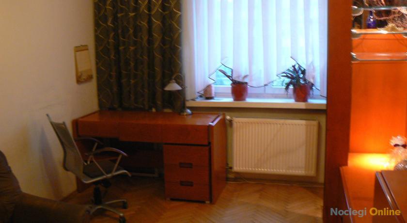 Apartment Krakow Nowa Huta