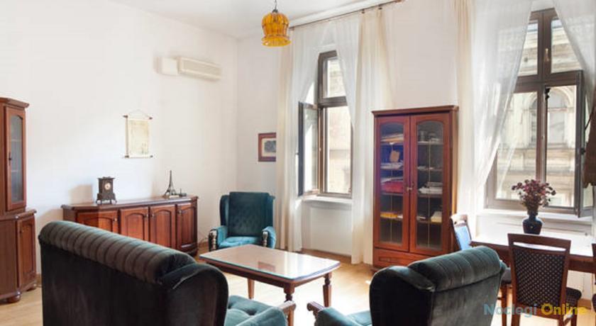 Apartment Krupnicza