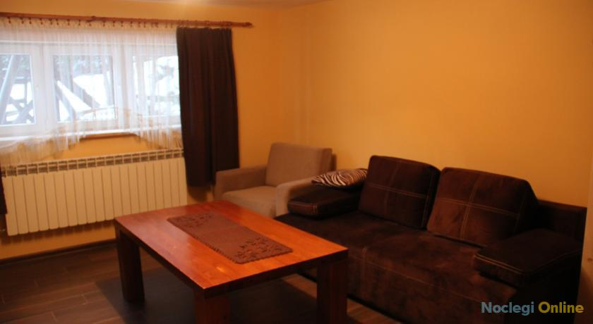 Apartment Krynica