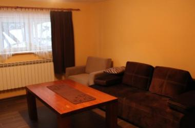Apartment Krynica